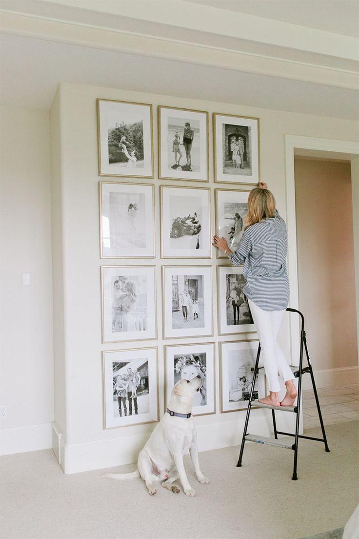 25+ best ideas about Large frames on Pinterest