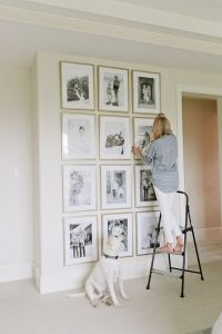25+ best ideas about Large frames on Pinterest