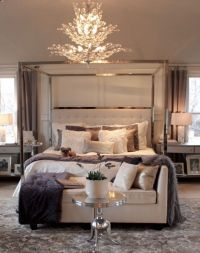 Best 25+ Luxury Master Bedroom ideas on Pinterest | Dream ...