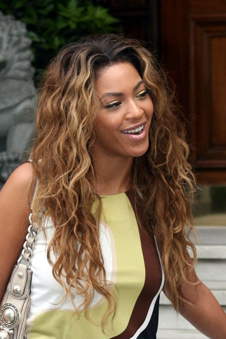 17 Best ideas about Beyonce Hairstyles on Pinterest