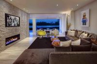 17 Best ideas about Stone Accent Walls on Pinterest | Faux ...