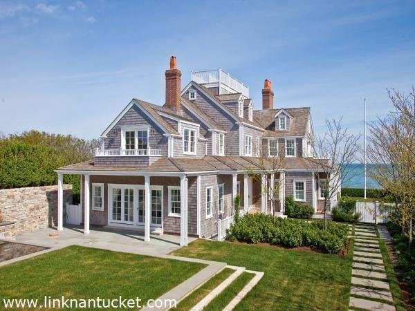 Nantucket Home Designs - Home Design Ideas