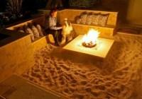 17 Best ideas about Sand Fire Pits on Pinterest   Backyard ...