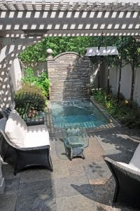 25+ best ideas about Hot tub pergola on Pinterest | Hot ...
