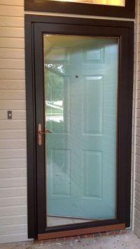 25+ best Storm doors ideas on Pinterest