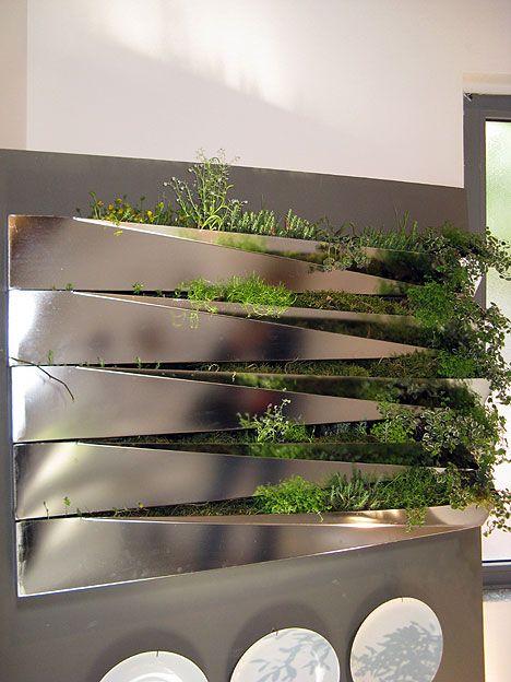 1000 ideas about Kitchen Herb Gardens on Pinterest  Herbs Garden Gardening and Growing Herbs
