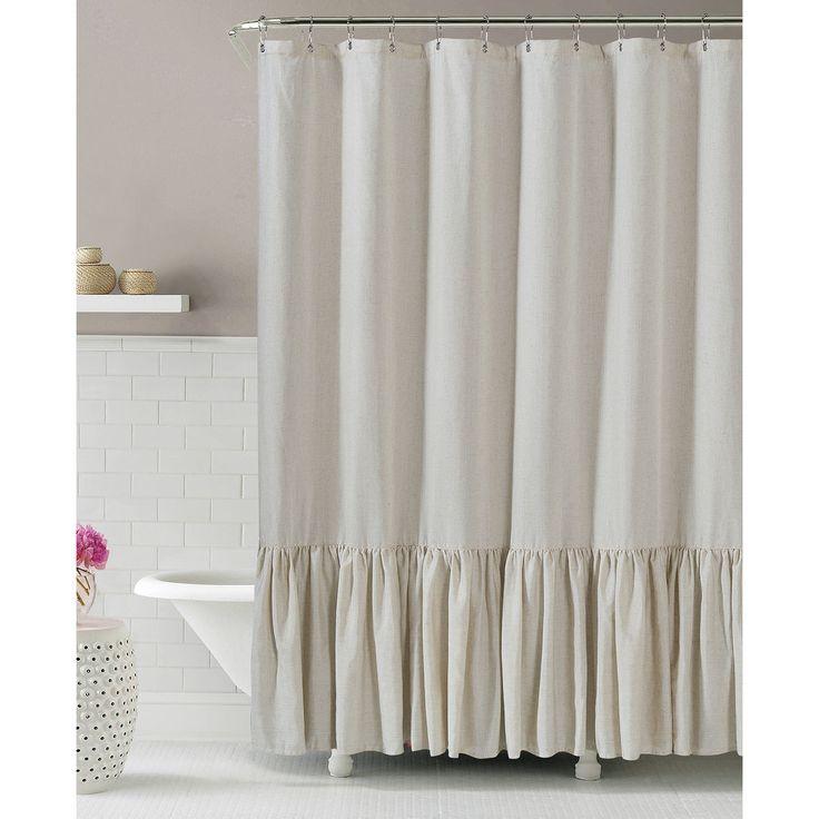 17 Best ideas about Farmhouse Shower Curtain on Pinterest  Bathroom shower curtains Towel