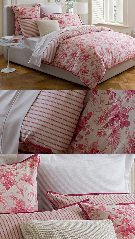 budget sofa sydney red living room designs 17 best images about ~ticking & toile~ on pinterest | bed ...