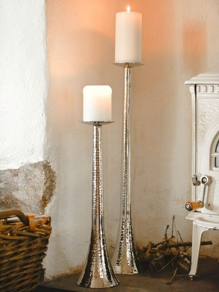 Pillar Candle Holders For Fireplace Fireplace Design Ideas 25+ Best Ideas About Floor Candle Holders On Pinterest