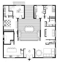 Patio House by Henkin Shavit Architecture & Design 21 ...