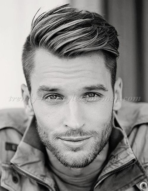 25 Best Ideas About Men Undercut On Pinterest Men's Haircuts