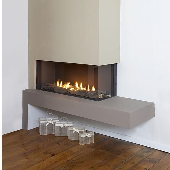 17 Best ideas about Corner Gas Fireplace on Pinterest  Corner fireplaces Small gas fireplace