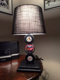 1000+ images about Hockey Lamps on Pinterest