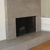 1000+ ideas about Brick Fireplace Mantles on Pinterest ...