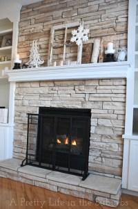 refacing a fireplace | Roselawnlutheran