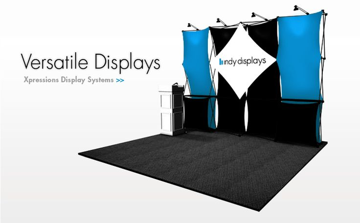1000 Images About Banner Stands Indianapolis Exhibit
