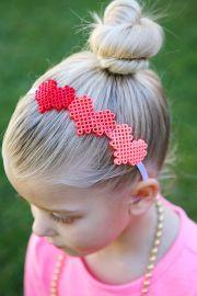 plastic bead crafts ideas