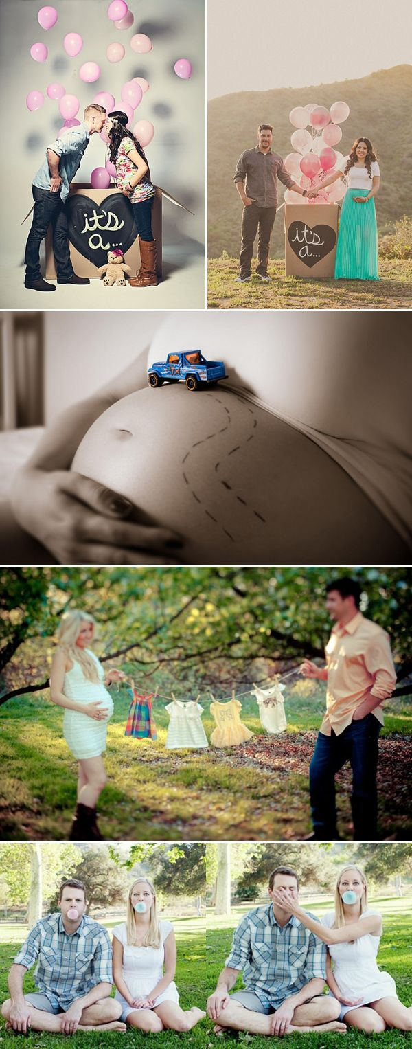 The Ultimate Modern Maternity Photo Guide – 55 Seriously Adorable Modern Maternity Photo Ideas – Gender Reveal