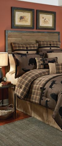 25+ best ideas about Plaid Bedding on Pinterest | Winter ...