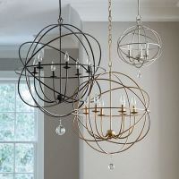 25+ best ideas about Orb chandelier on Pinterest | Modern ...
