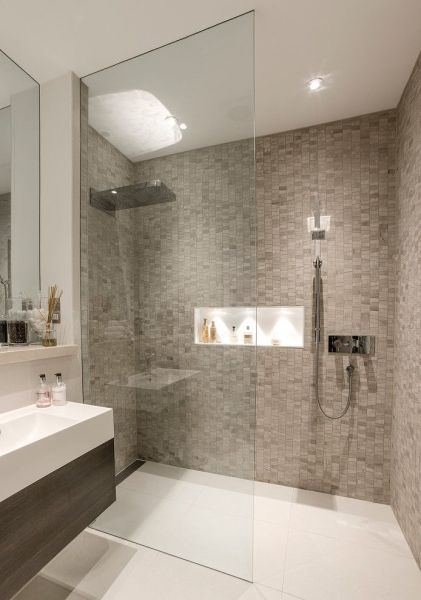 best contemporary bathroom designs Best 20+ Modern Bathrooms ideas on Pinterest | Modern bathroom design, Grey modern bathrooms and