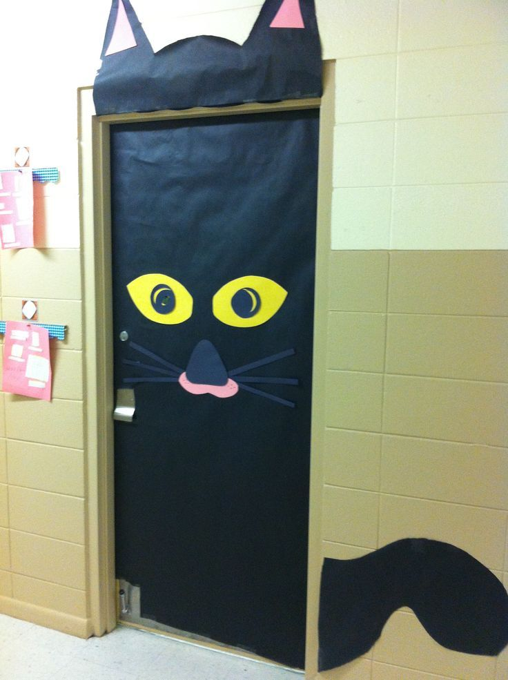 369 best images about Classroom door decorations on