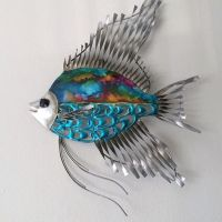 86 best images about Fish on Pinterest | Folk art, Fish ...