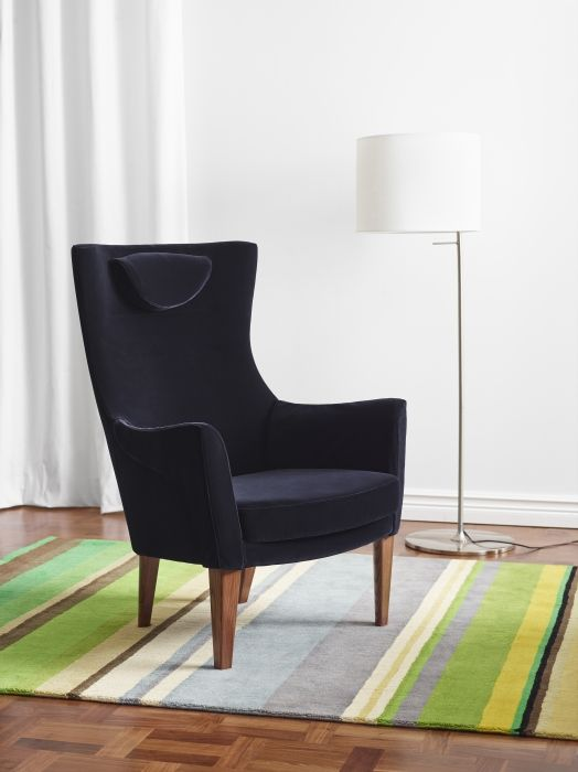 Stockholm Shape Armchairs And The Ojays