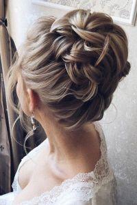 25+ best ideas about Wedding hair chignon on Pinterest ...