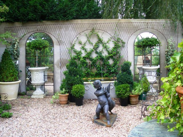 25 Best Ideas About French Courtyard On Pinterest Italian Patio