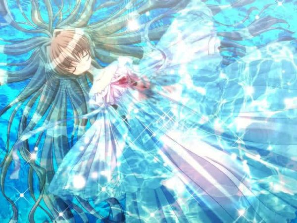 10 images about Water girl anime on Pinterest The