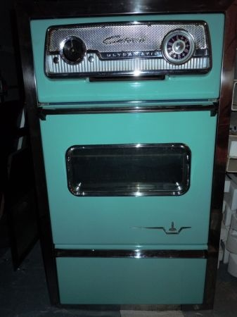 53 Best Images About Antique Appliances On Pinterest Stove Old Stove And Gas Wall Oven