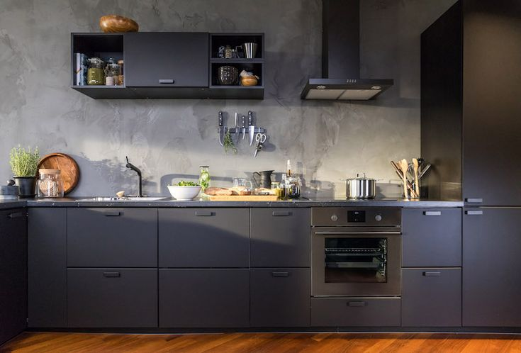119 best images about Moderne keukens on Pinterest  Kitchen designs Modern kitchens and