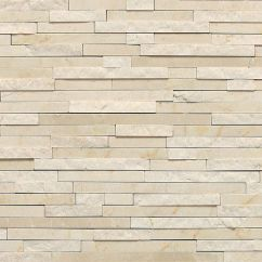 Home Depot Kitchen Remodeling Fryer Daltile Product: Marble Collection Crema Marfil Classico ...