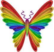 beautiful animated butterfly hd