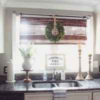 25+ best Farmhouse window treatments ideas on Pinterest