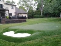 25+ best ideas about Backyard putting green on Pinterest
