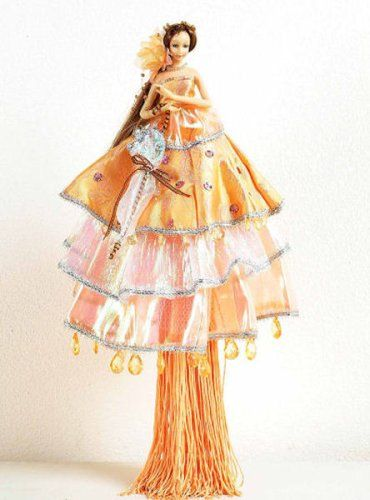 17 Best images about I Want To Collect Tassel Dolls on