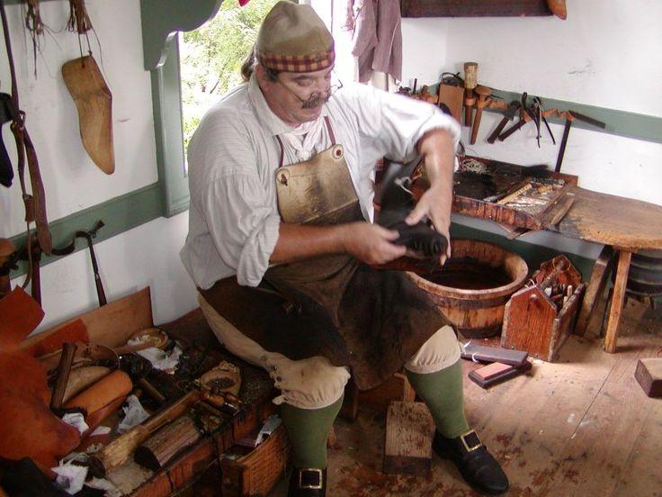 266 Best Images About Fantasy Medieval Cobbler Guild On