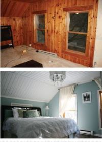 25+ best ideas about Paint Wood Paneling on Pinterest ...