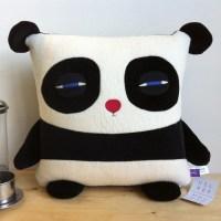 sleepy panda.... dying inside @Breanne Kisling Fab.com ...