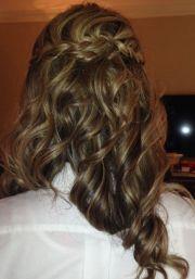 latest wedding hairstyle