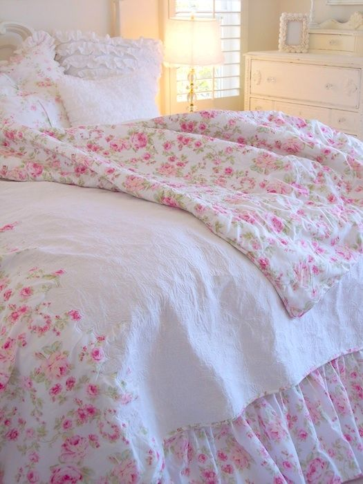 39 best images about Beautiful Bedding on Pinterest