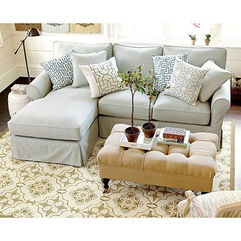 25 Best Ideas About Sectional Slipcover On Pinterest Sectional