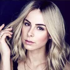 Les 25 Meilleures Idées De La Catégorie Schulterlange Haare Blond