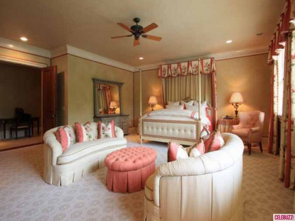Chrisley Knows Best Home For Sale Take The Tour  House Seating areas and Mansions
