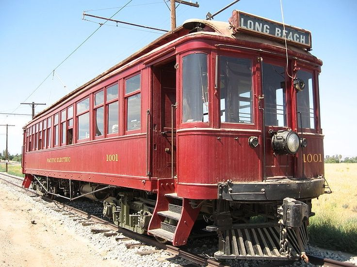 Newark Light Rail