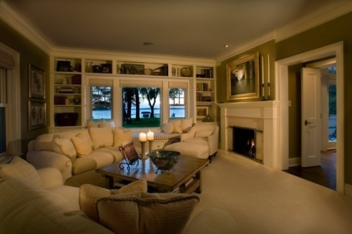 25+ Best Ideas About Fireplace Furniture Arrangement On