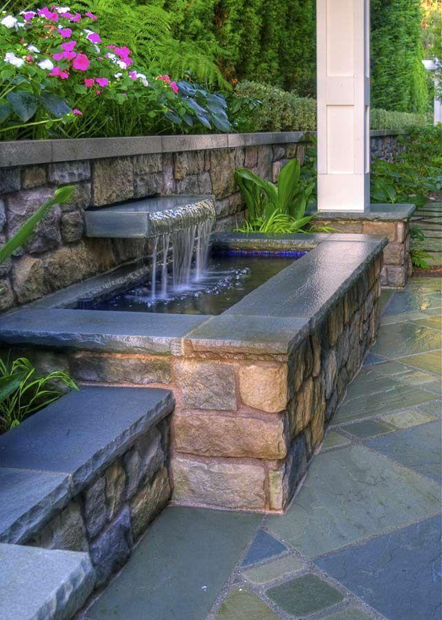 15 Best Ideas About Water Features On Pinterest Garden Water