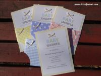 17 Best ideas about Diaper Invitation Template on ...